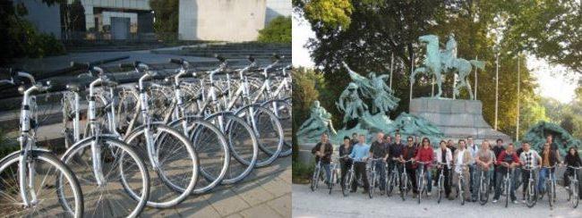 Stadsgids Antwerpen, Carolien Krijnen