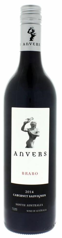 Anvers wijn